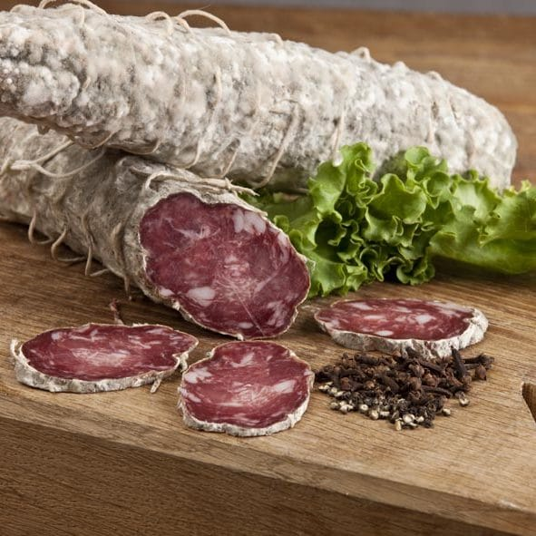 salame del berlinghetto