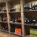 offerta dalla nostra cantina vini