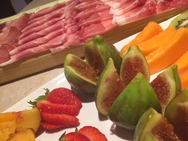 frutta & salumi