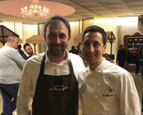 Luigi Bellini e Fabio Abbatista