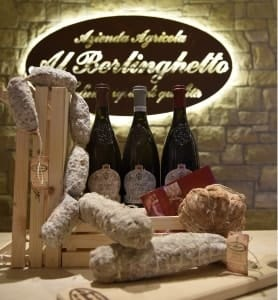 Serata Ca' dei Frati - Aprile 2019 @ AL Berlinghetto | Lombardia | Italia